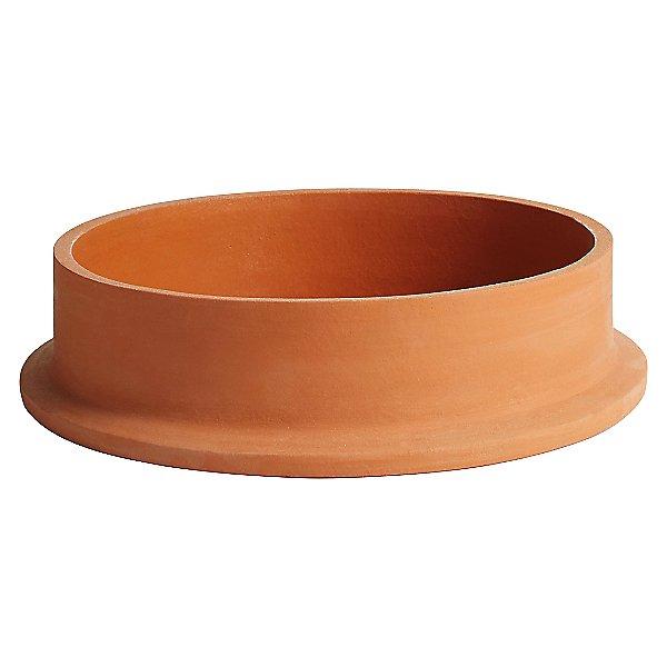 Flange Decorative Bowl