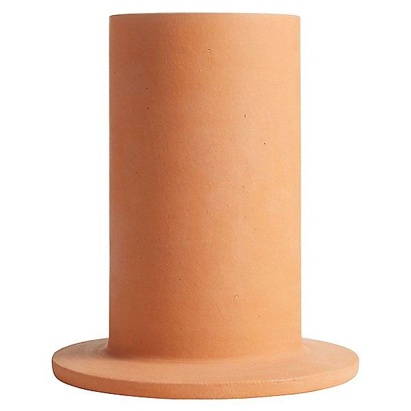 Flange Decorative Vessel