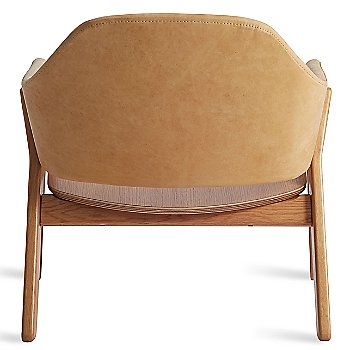 Camel Leather / White Oak