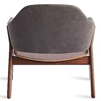 Slate Leather / Walnut