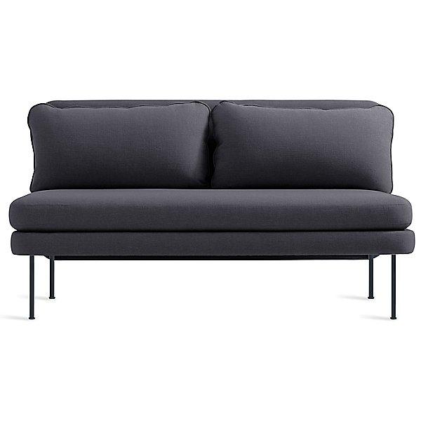 Bloke Armless Sofa