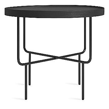 Black on Ash color / Low size