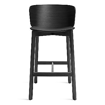 Black color / Bar Stool