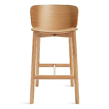 White Oak color / Bar Stool