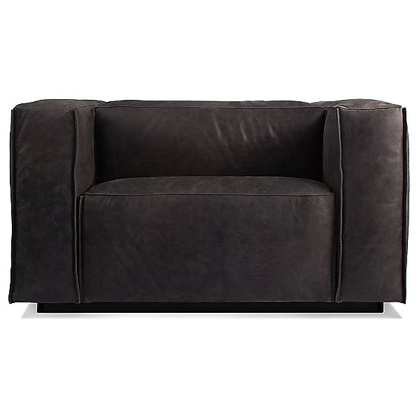 Cleon Armed Lounge Chair