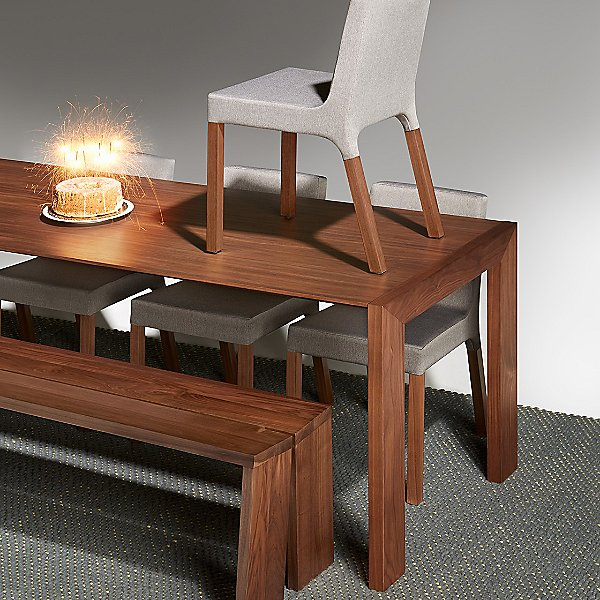 Second Best Wood Dining Table