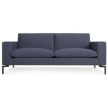 Shown in Nixon Blue, Black leg finish, Medium size