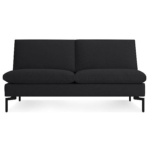 The New Standard Armless Sofa