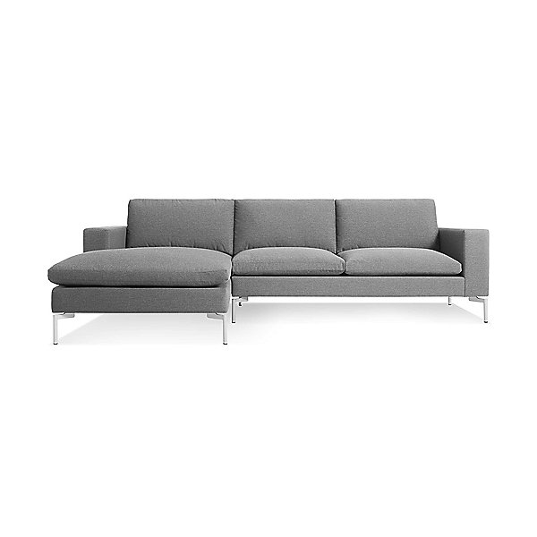 New Standard Sofa with Chaise