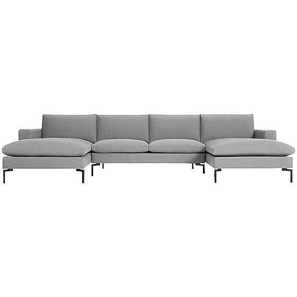 The New Standard U-Shaped Sectional
