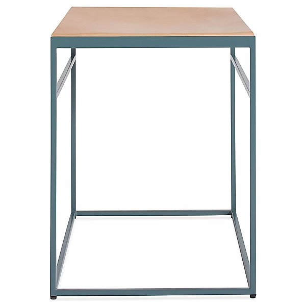 Common Leather Stool