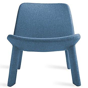 Thurmond Marine Blue Lounge Chair