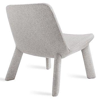 Thurmond Light Gray Lounge Chair