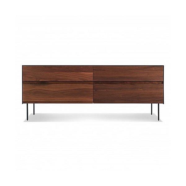 Clad 4 Drawer Dresser