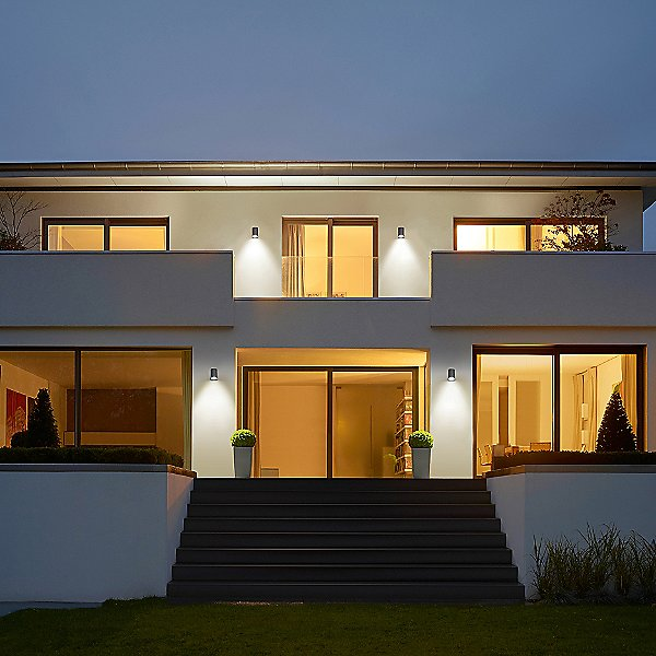 LED Directional Wall Light-24502