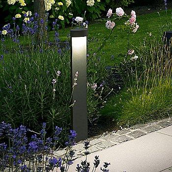 Bega Led Garden And Pathway Bollard 77263 77264