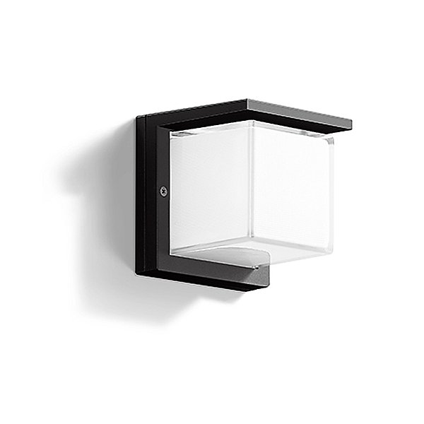 Impact Resistant LED Ceiling and Wall Light-Shielded - 33327/33328