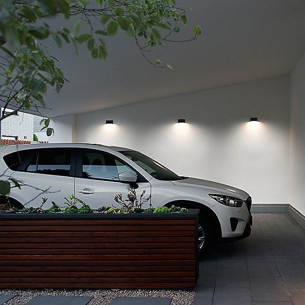 LED Directional Wall Light - 22261