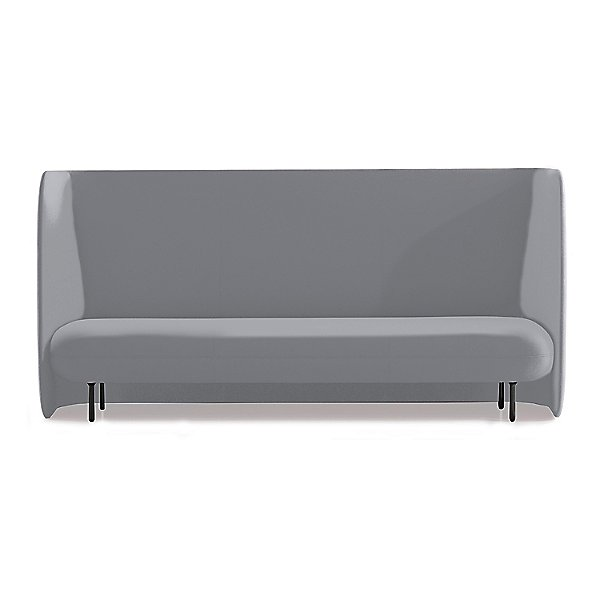 Chapelle Privacy Wall Sofa