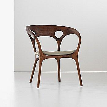 Rogue Leather / Ash color