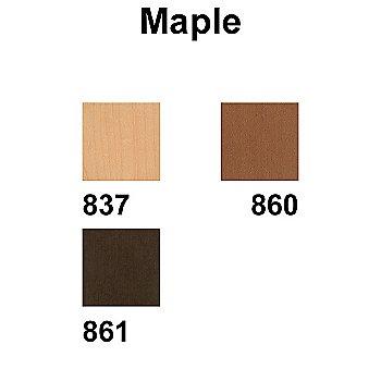 Maple Wood Options
