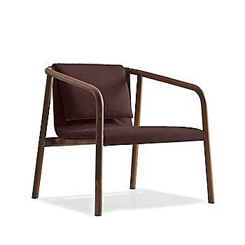 Rogue Leather: Cabernet color
