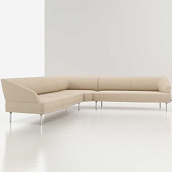Mirador Corner Sectional