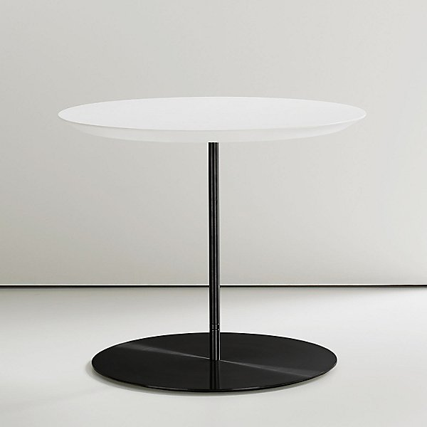 Quiet 22 inch Round Occasional Table