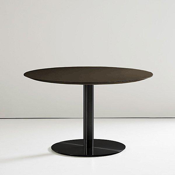Quiet 18 inch Round Work Table