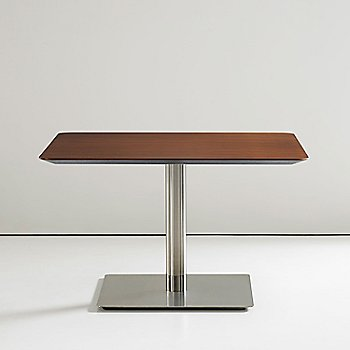 Quiet 18 inch Square Work Table