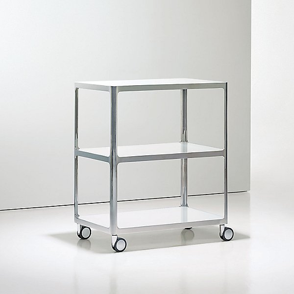 Zerin Bar Cart