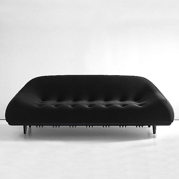 Mellow Upholstered Sofa