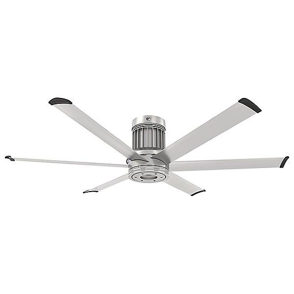 I6 Indoor Flush Mount Ceiling Fan