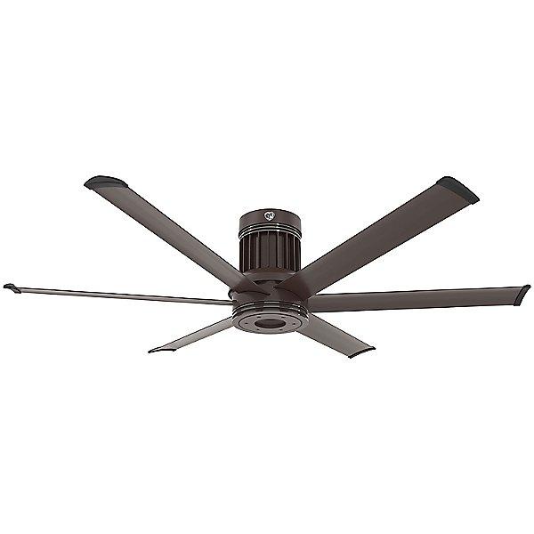 I6 Outdoor Flush Mount Ceiling Fan