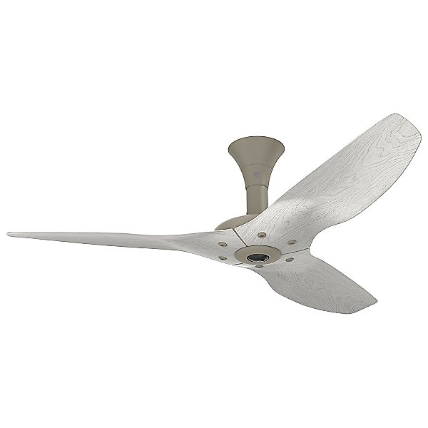 Haiku Driftwood Low Profile Ceiling Fan