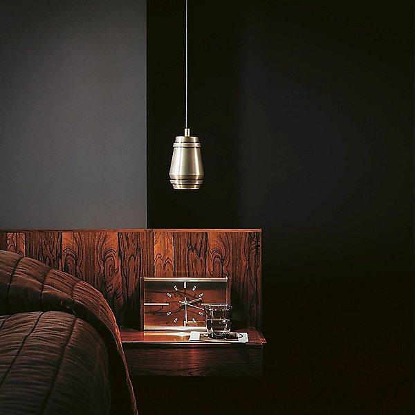 Cask Mini Pendant Light