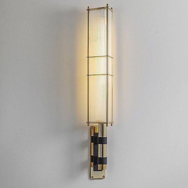 Arbor Wall Sconce