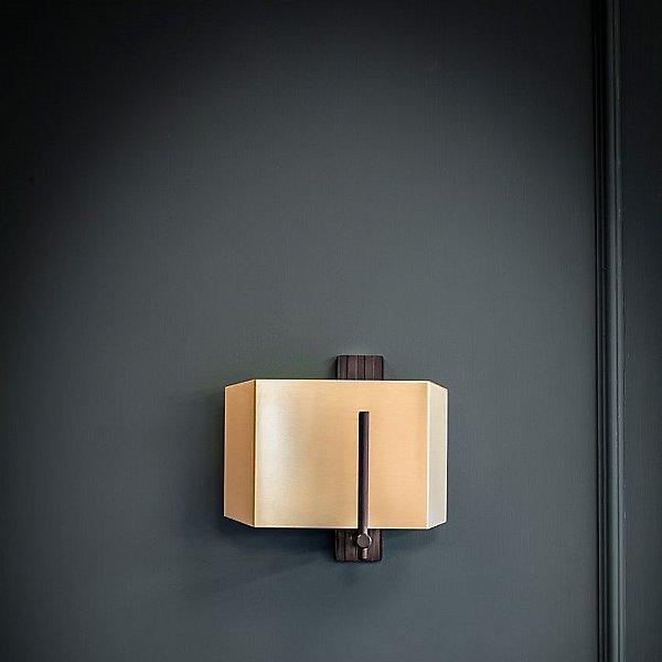 Aegis Wall Sconce