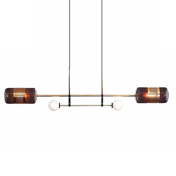 Lizak Linear Suspension Light