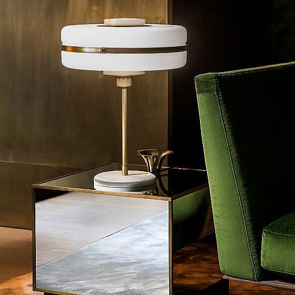 Masina Table Lamp