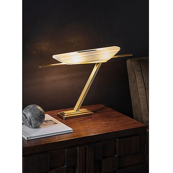 Glaive Table Lamp