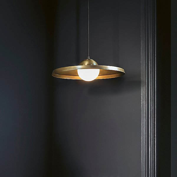 Sedge Pendant Light