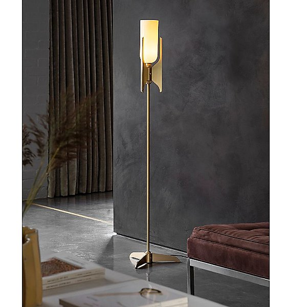 Pennon Floor Lamp