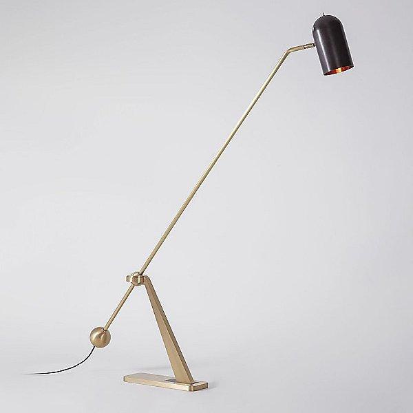 Stasis Floor Lamp