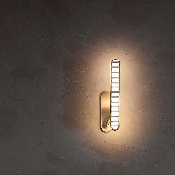 Colt LED Single Wall Sconce