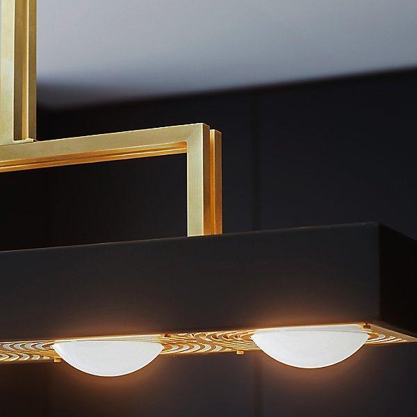 Kernel Linear Suspension Light