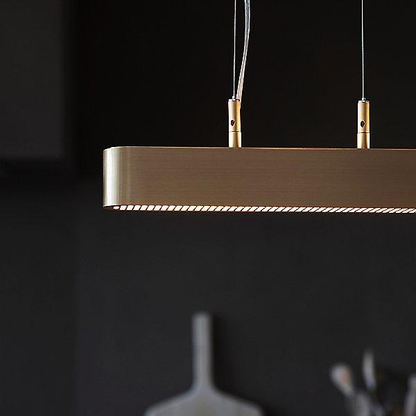 Colt LED Pendant Light