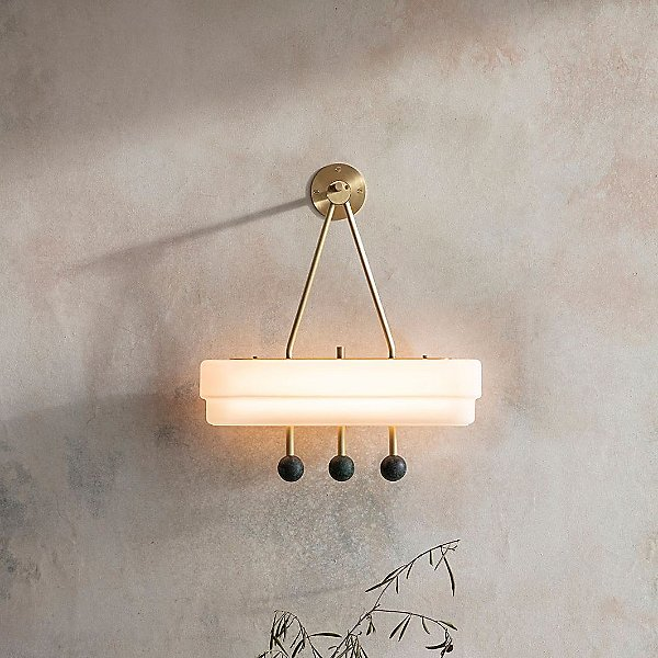 Spate LED Wall Sconce