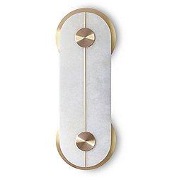 Brace LED Wall Sconce
