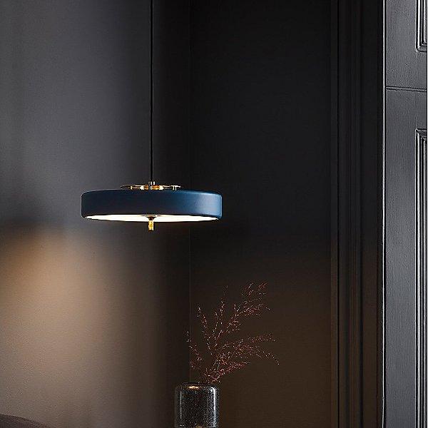 Revolve Pendant Light